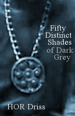 Fifty Distinct Shades of Dark Grey
